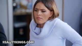 Moms Bang Teens – (Krissy Lynn, Kimmy Granger, Seth Gamble) – My Daughters New Boyfriend – Reality Kings